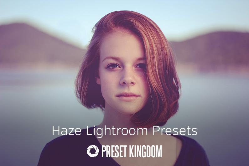 Hazy Days Lightroom Presets Preset Kingdom